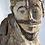 Thumbnail: France - Christ en chêne sculpté - XVIIème siècle