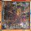 Thumbnail: Novak Maryan - Huile sur toile - composition 1963