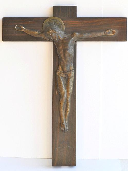 Hartmann - Crucifix - Christ en croix