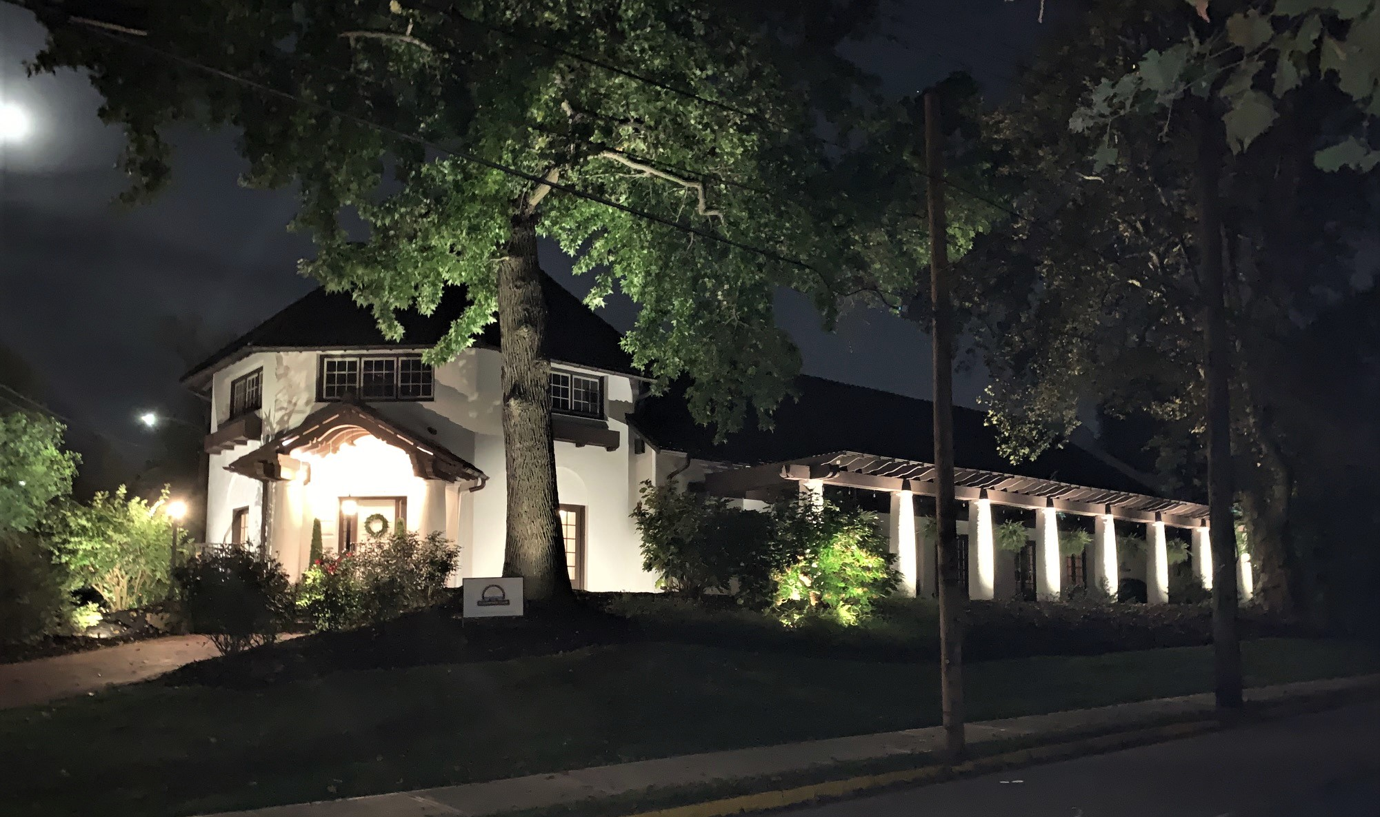 The Edgewood Club