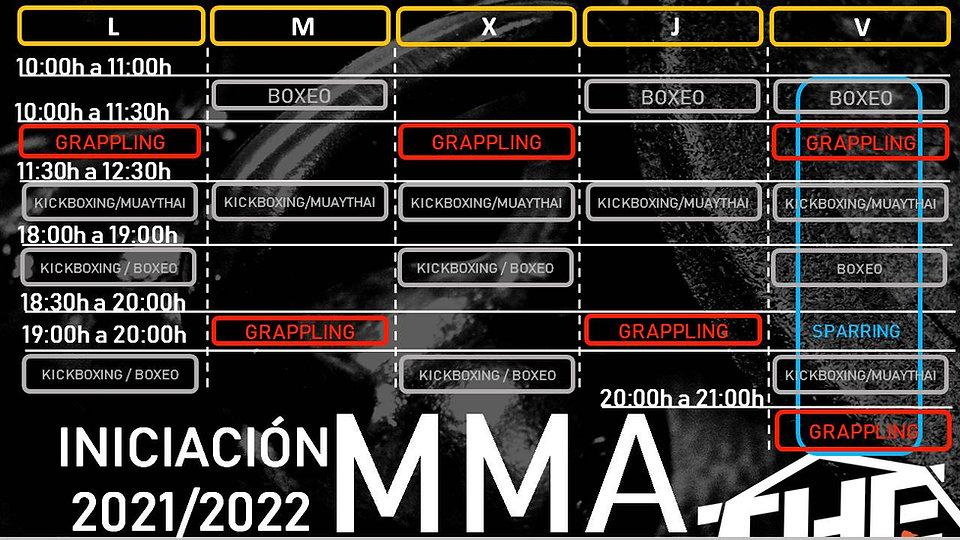 HORARIOS INICIACION MMA THE BOX SEPTIEMBRE 2021.jpg