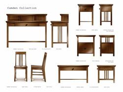 Camden Collection