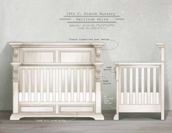 19th C. Franch Nursery