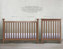 Avington Nursery