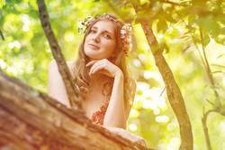 Fall Fairy Shoot