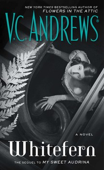 "Cover of ""Whitefern"" by VC Andrews"