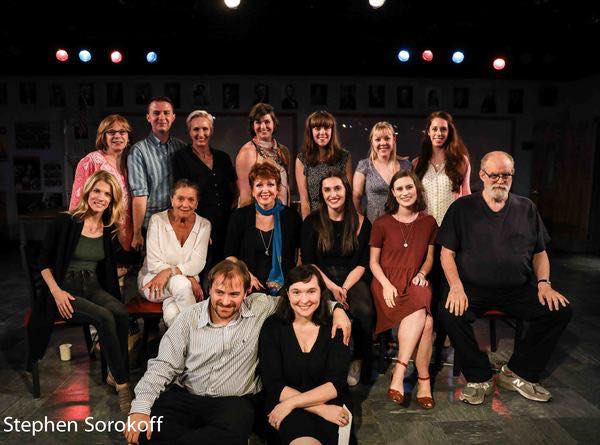 Butterflies Cast, Writers, & Team