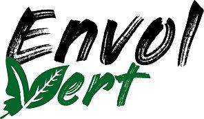 Logo Envol Vert 2021_sans fond_Officiel.