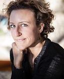 Anne-Sophie Novel © Julie Rey