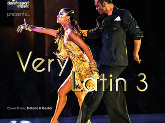 Win a Free Very Latin 3 by WRD Music