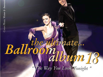 "Review of the Ultimate Ballroom 18 by Bryan Allen in ""Dance News"" and ""Dance Today"" Magazine"