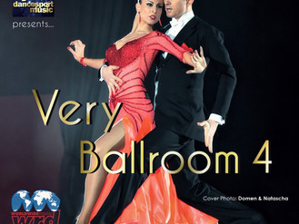 Free Very Ballroom 4 Giveaway For 3 Lucky Fans