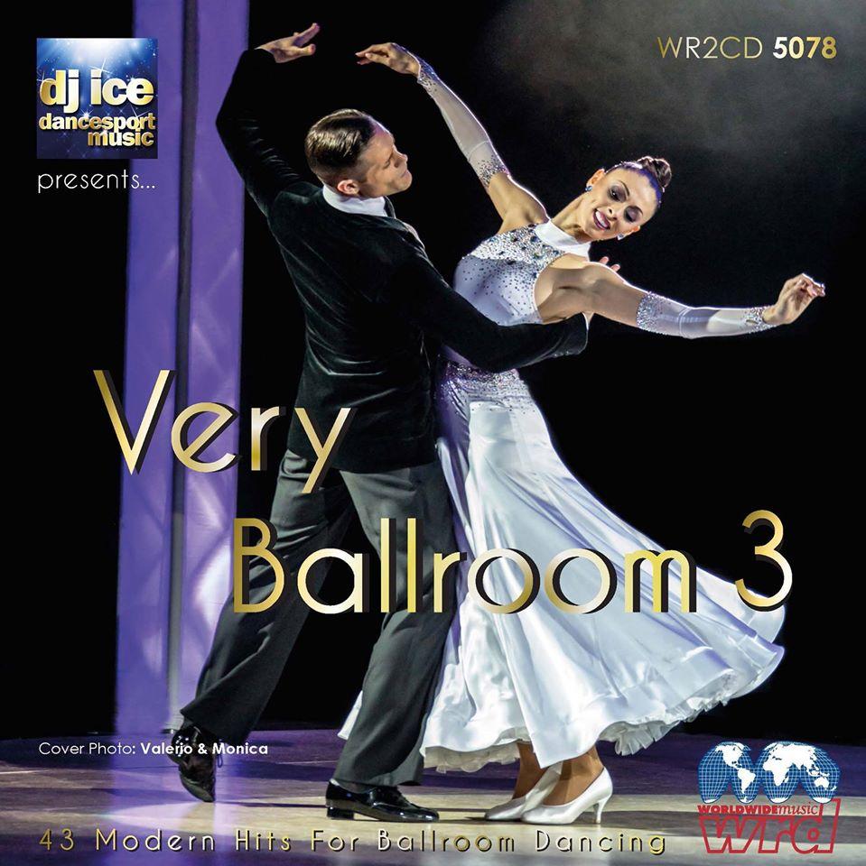 Very Ballroom 3