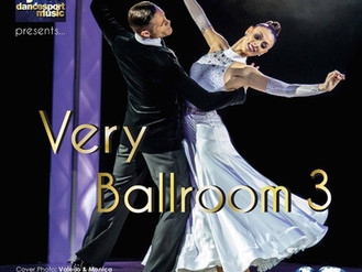 Win a Free Very Ballroom 3 by WRD Music
