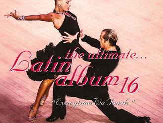 "Review of the Ultimate Latin 16 by Bryan Allen in ""Dance News"" and ""Dance Today"" Magazine"