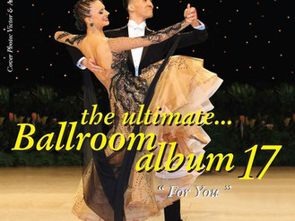 My Review of the Ultimate Ballroom Album 17