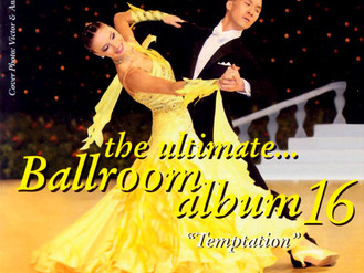 My Review of the Ultimate Ballroom Album 16