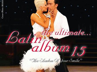 My Review of the Ultimate Latin Album 15