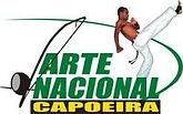 arte nacional capoeira