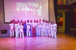 0555 Professor CARCARA 20 Years in Capoeira 01 2017