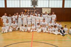 11 IV. Batizada 2016