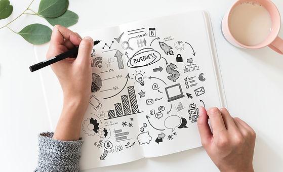 brainstorming-business-plan-close-up-908