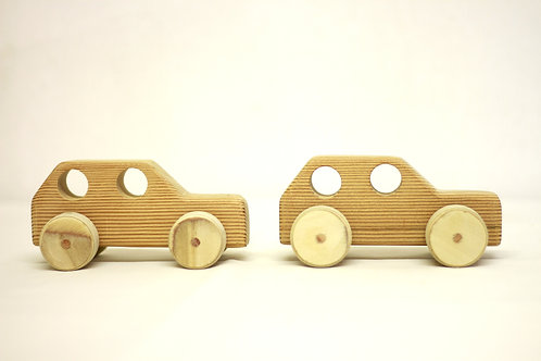 Mini Car (Single item only)