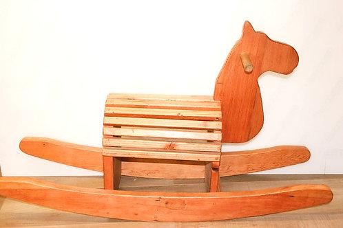 Sihlalo Rocking Horse