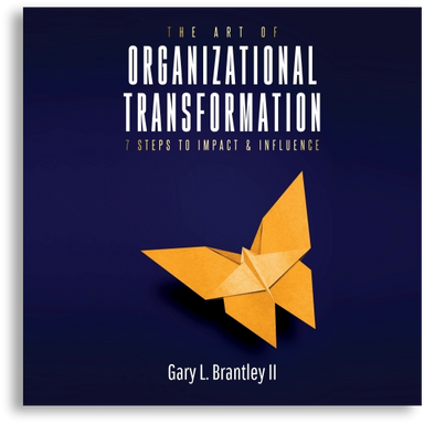 The Art Of Organizational Transformation
