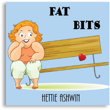 Fat Bits Audiobook