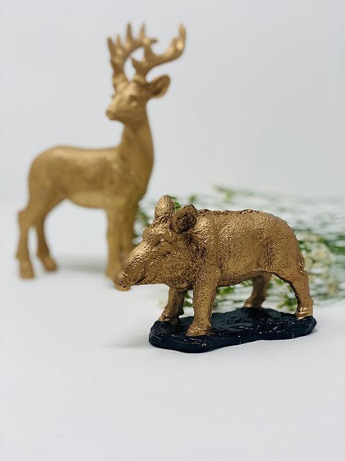 Jagd-Liebe Deer & Wildboar