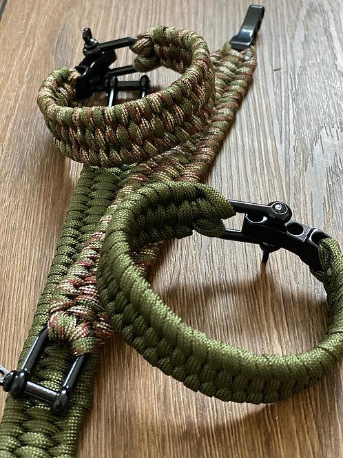 Jagd-Liebe Survial Armband