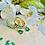 Thumbnail: Jagd-Liebe Creolen  Silber & Gold