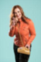 Julie DuRose, Owner of Sassy Lassy Trivia & Events