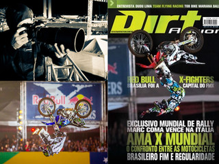 X-Fighters Brasilia