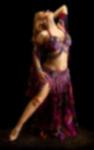 Belly Dancer in New Jersey