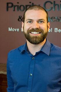 Dr. Matt Tribe Bsc, DC