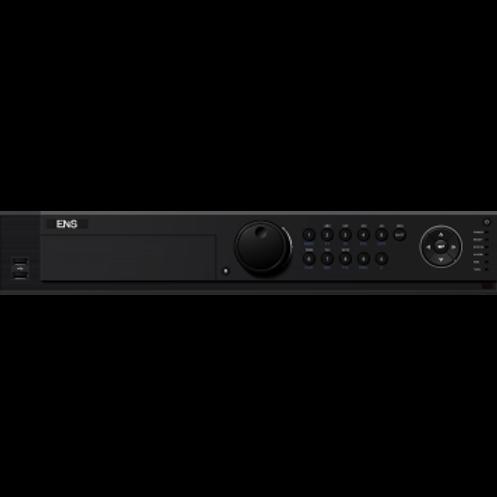 4K NVR 16 Channel