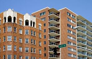 #Apartment Buildings
