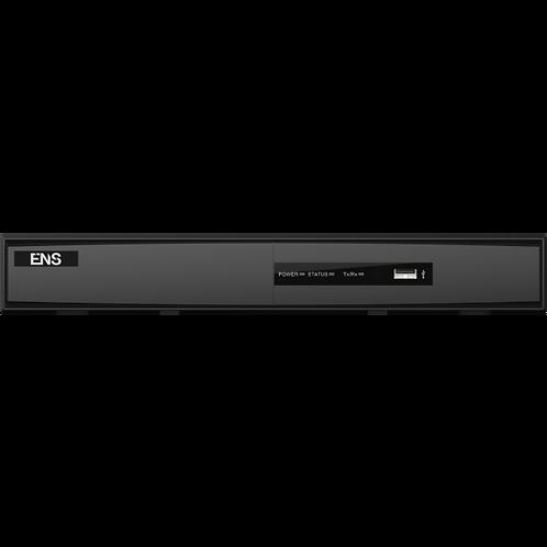 4K NVR 4 Channel