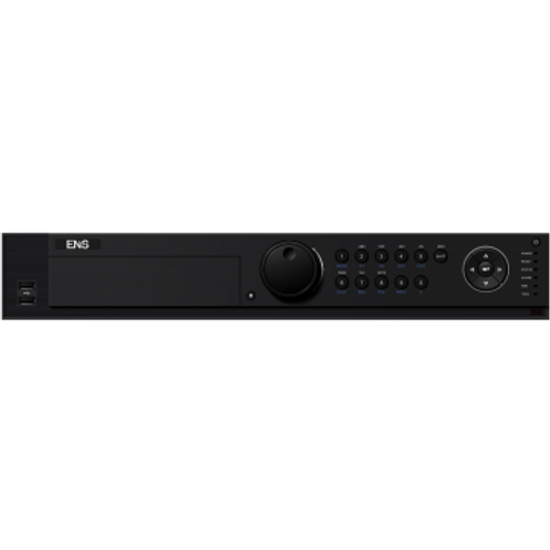 4K NVR 16 Channel