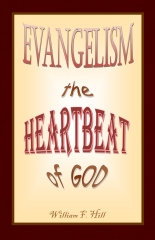 Evangelism The Heartbeat of God