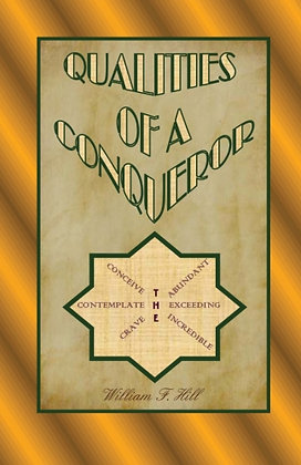 QUALITIES OF A CONQUEROR