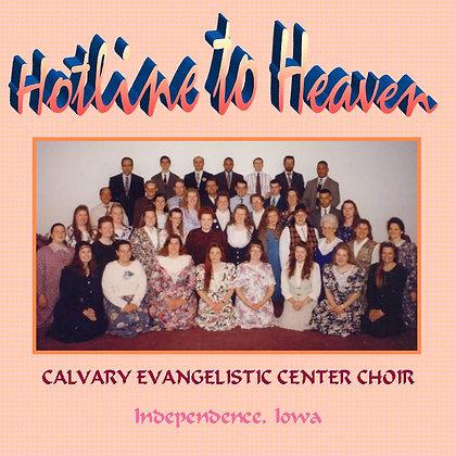 Hotline to Heaven