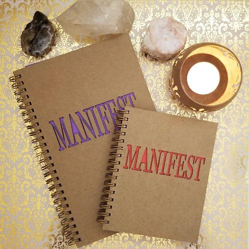 Manifest (Hardcover)