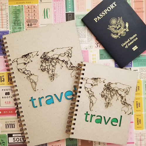 Travel (Hardcover)