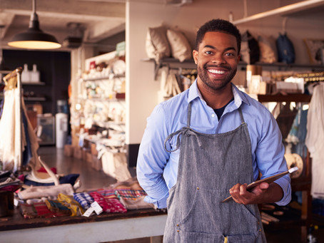 Black Entrepreneurship: 3 Questions To Ask Yourself When Prioritizing