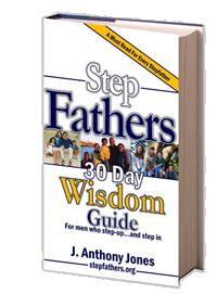 Stepfather's 30-Day Wisdom Guide