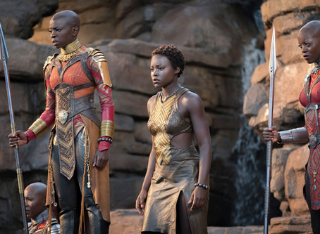BLACK PANTHER: 6 Quotes I Wont Forget