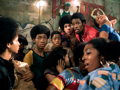 """NETFLIX & CHILL:""""The Get Down"""" Season 2 Time Defined by Sound"""